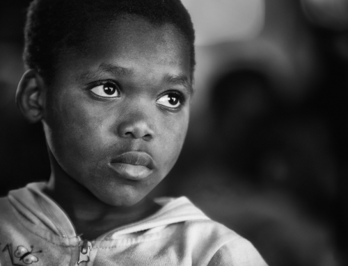 LACK OF PROPER NUTRITION A KEY OBSTACLE TO LEARNING FOR SA KIDS