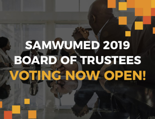 2019 Board of Trustees Voting Now Open!